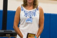 Susan Engeman ARM Scholar